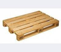 Поддон деревянный 800х1200 б/у 1 сорт
