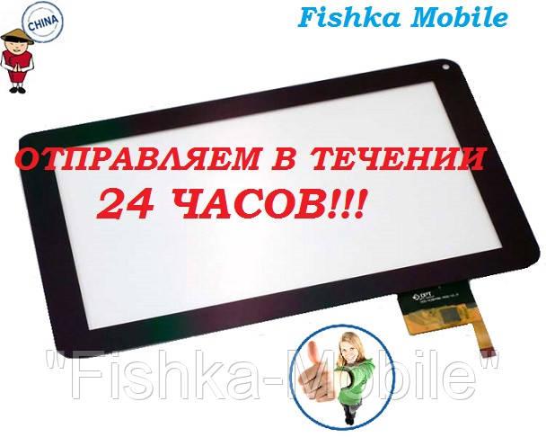 Тачскрин Goclever Tab A93.2 / A9300 сенсор для планшета