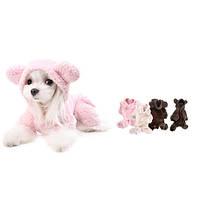 Комбинезон Puppy Angel PA-OR127 Garden Roses для собак, фото 1