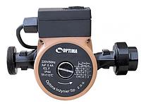 Насос циркуляционный OPTIMA OP20-40 130мм + гайки + кабель с вилкой!