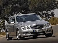 Авточехлы Mercedes W 211