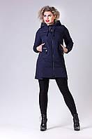 Куртка-парка женская   Peercat 17-032