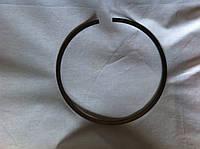 Кольцо уплотнительное чугунное на коробку передач (КПП) Амкодор ТО18, У35.605, У35.615