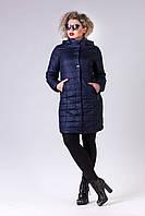 Женский плащ -пальто Damader №786, фото 1
