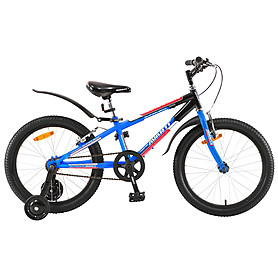 "Велосипед Avanti SUPER BOY 6SPD/1SPD 20"" (2015)"