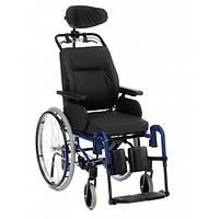 Инвалидная коляска премиум-класса «NETTI 4U» OSD