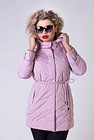 Женский плащ-пальто VISDEER №358