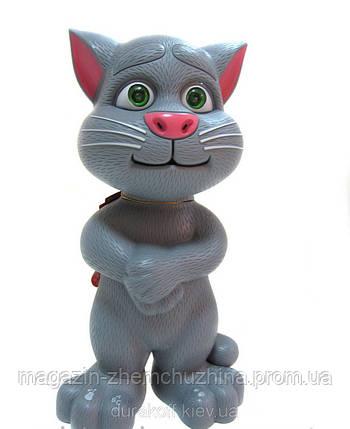 Детская говорящая Игрушка Том - Сенсорная, фото 2