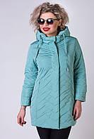 Женский плащ-пальто VISDEER №358, фото 1