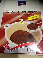Бумажные фильтры для кофеварок