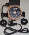 Насос циркуляционный OPTIMA OP25-60 130мм + гайки + кабель с вилкой!