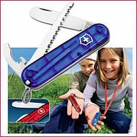 Нож Victorinox My First Victorinox 0.2373.T2