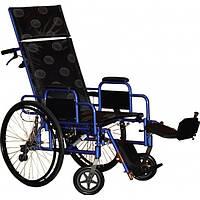 Многофункциональная инвалидная коляска «MILLENIUM RECLINER» OSD-REP-**/REC-**