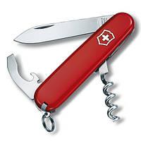 Нож Victorinox Waiter Red 0.3303