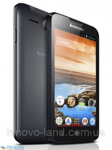 "Смартфон Lenovo A680 5.0"" MTK6582  WCDMA Android4.2 GPS"