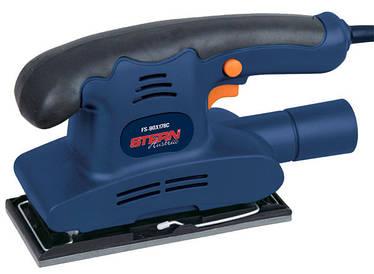 Вібраційна шліфмашина Stern FS 90x187 C