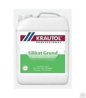 Грунтовка силикатная Krautol Silikat Grund