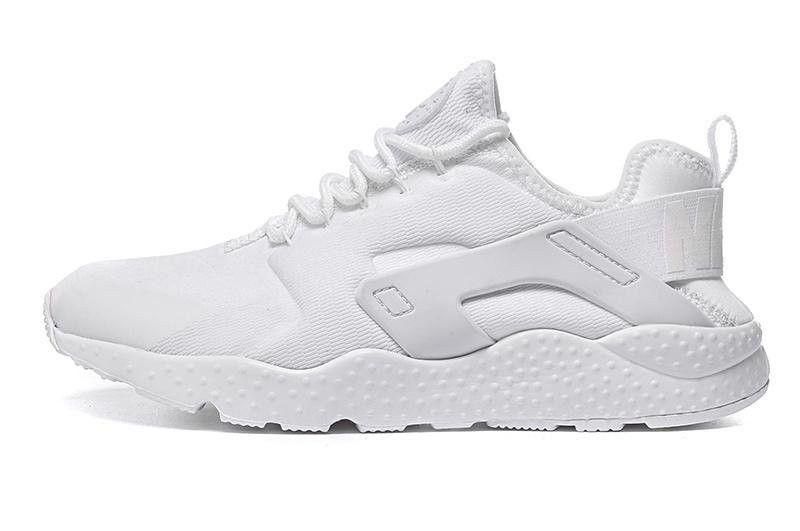 1d8350b6 Женские кроссовки Nike Huarache Ultra White - Обувь и одежда с доставкой по  Украине в Киеве