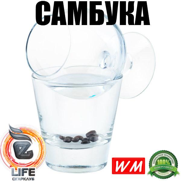 Ароматизатор World Market САМБУКА