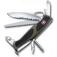 Нож Victorinox RangerGrip 178 0.9663.MWC4