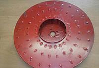 Ротор вентилятора СУПН-8А УПС 509.046.1590