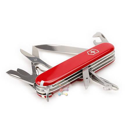 Нож Victorinox Victorinox Super Tinker 1.4703 , фото 2