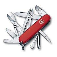 Нож Victorinox Deluxe Tinker Red 1.4723