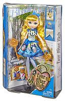 Кукла Блонди Локс базовая, Ever After High Blondie Lockes Fashion Doll., фото 1