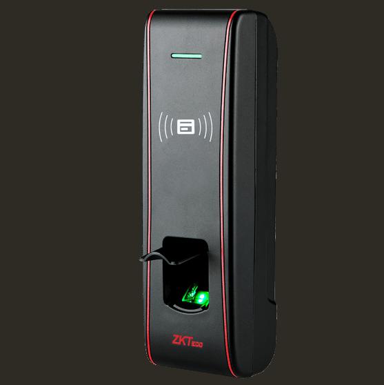 Сетевой контроллер управления доступом ZKTeco F16