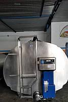 Охладитель молока DeLaval 11000
