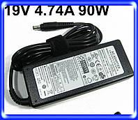 Блок питания для Samsung 19V 4.74A 5.5x3.0+ кабель
