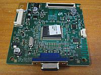 Плата системная материнская BN91-01490M DP11(PC01) монитора Samsung 940N