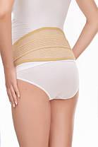 Пояс корсет универсальный для поддержки живота и послеродовой для женщин универсальный, фото 2