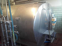 Охладитель молока Alfa Laval 10000
