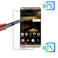 Защитное стекло для экрана Huawei Ascend Mate 7 твердость 9H, 2.5D (tempered glass)