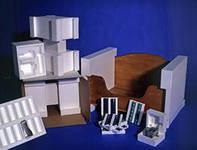 Производство упаковки из пенопласта