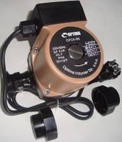 Насос циркуляционный OPTIMA OP25-80 180мм + гайки + кабель с вилкой!