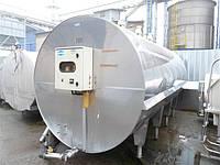 Охладитель молока Westfalia 10000
