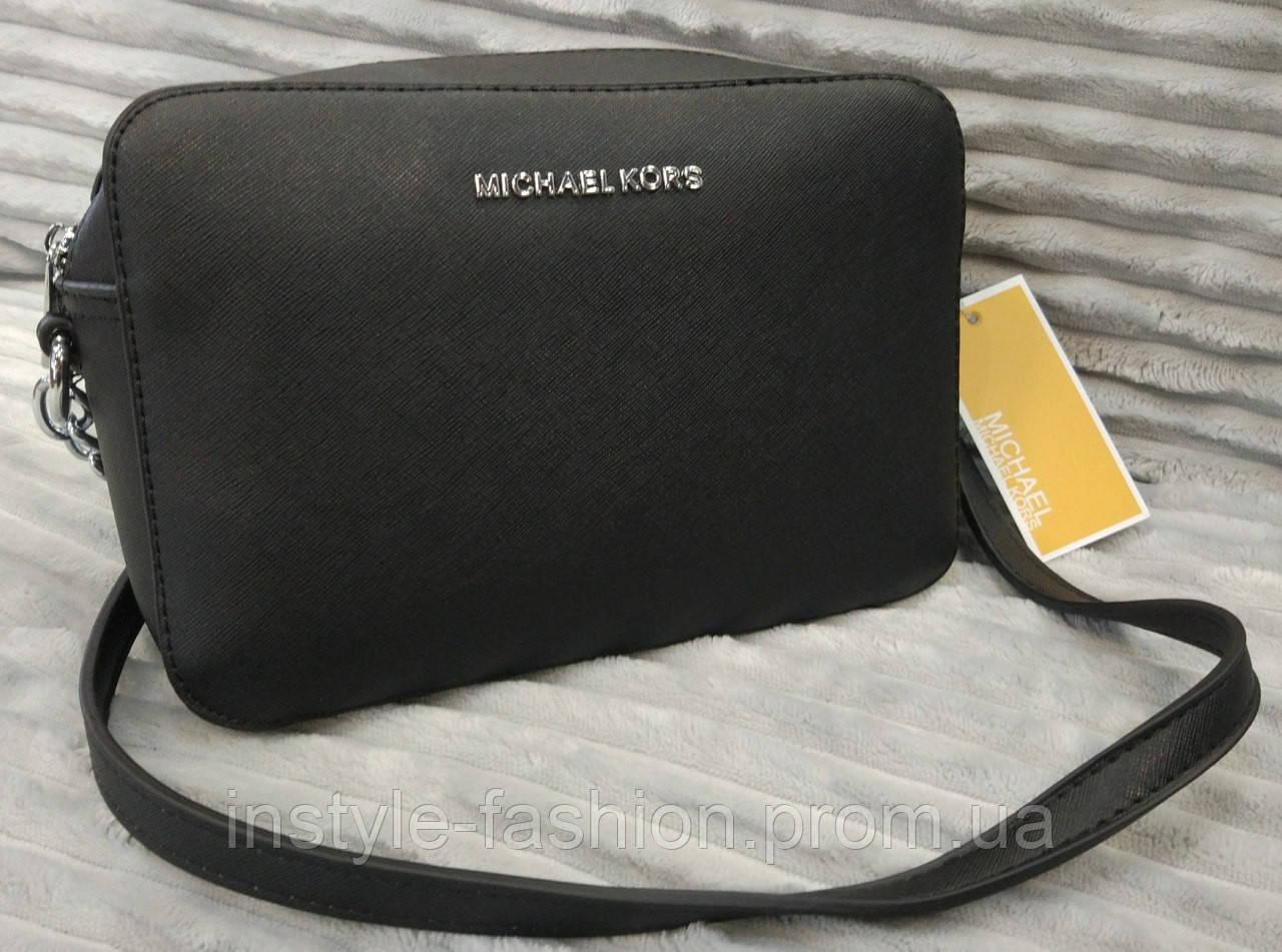 200502f903f8 Сумка клатч Michael kors MICHAEL KORS через плечо черная - Сумки брендовые,  кошельки, очки