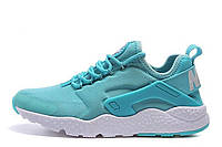 Женские кроссовки Nike Huarache Ultra Bright Turquoise, фото 1