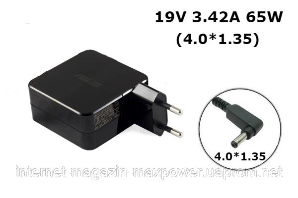 Зарядное устройство зарядка для ноутбука ASUS UX42VS