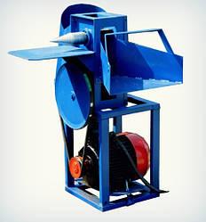 Измельчитель веток  под эл.двигатель (с шкивами,без ремня,без конуса,без двигателя ДР9)