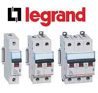 Автоматические выключатели Legrand TX³