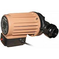 Насос циркуляционный OPTIMA OP40-120 215мм + гайки + кабель с вилкой!