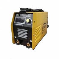 Сварочный инвертор Shyuan ММА 300N мини чемодан