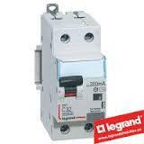 Дифавтоматы DX3 Legrand