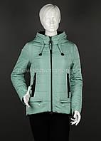 Куртка демисезонная Peercat 17-787 мята
