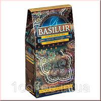 Черный чай «Магия ночи», Восточная коллекция (картон) 100гр