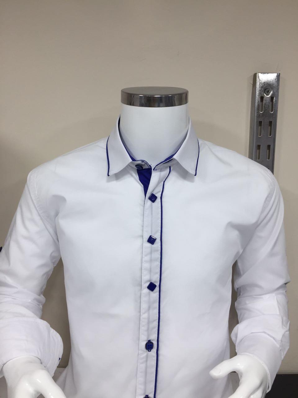Детская рубашка Sinyor Besni