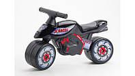 Біговел MOTO X RACER Falk 403 (колір- чорний), фото 1